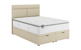 Relyon Aero Gel Fusion 2800 Mattress Bed