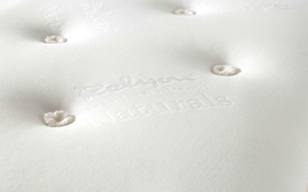 Relyon Classic Natural Deluxe Mattress Detail