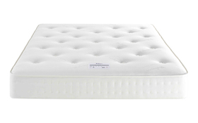 Relyon Classic Natural Deluxe Mattress Full Front