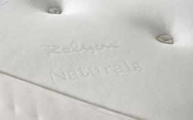 Relyon Classic Natural Superb Mattress Detail