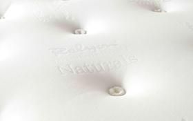 Relyon Classic Natural Supreme Mattress Detail