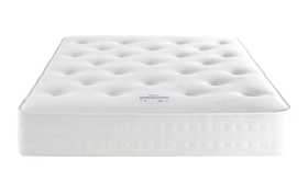 Relyon Classic Natural Supreme Mattress Full Front