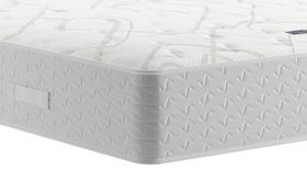 Relyon Comfort Pure 1400 Pocket Memory Mattress Corner