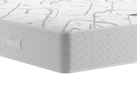Relyon Comfort Pure 1600 Pocket Latex Mattress Corner