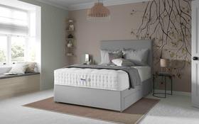 Relyon Heyford Ortho 1500 Pocket Divan Bed Roomshot