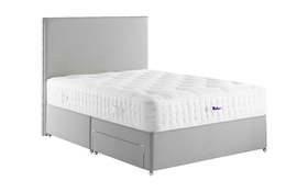 Relyon Heyford Ortho 1500 Pocket Divan Bed