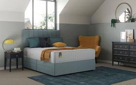 Relyon Latex Memory Plus 2000 Roomset