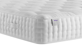 Relyon Luxury Alpaca 2550 Pocket Mattress Corner
