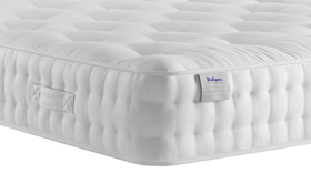Relyon Luxury Wool 2150 Pocket Mattress Corner