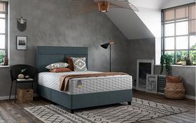 Relyon Memory Plus 1800 Pocket Mattress Bed Room