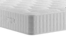 Relyon Natural Luxury 1000 Pocket Mattress Corner