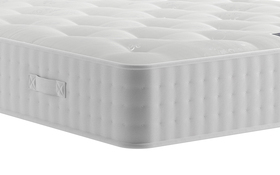 Relyon Natural Luxury 1400 Pocket Mattress Corner