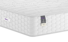 Relyon Natural Plus 1600 Pocket Mattress Corner