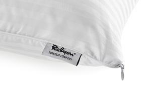 Relyon Superior Comfort Deep Latex Pillow Corner
