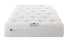 Rest Assured Novaro 1000 Pocket Mattress Front
