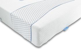 Sareer Cool Blue Memory Foam Mattress, Superking