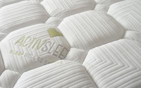 Sealy Activsleep Ortho Posture Pillowtop Mattress Closeup