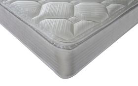 Sealy Activsleep Ortho Posture Pillowtop Mattress Corner