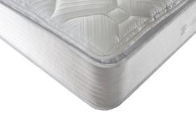 Sealy Activsleep Pocket 2200 Geltex Pillowtop Mattress Corner