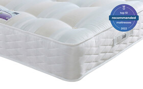Sealy Backcare Extra Firm Corner Top10