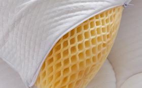 Sealy Coolsense Pillow Inside Foam
