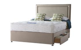 Sealy Millionaire Orthopaedic Divan Bed