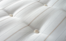 Sealy Millionaire Orthopaedic Mattress Cover