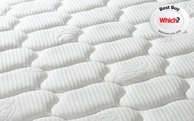 Sealy Nostromo Posturepedic Pocket 1400 Latex Mattress Cover