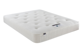 Silentnight 1400 Mirapocket Ortho Mattress