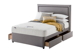 Silentnight 800 Mirapocket Mattress Lifestyle