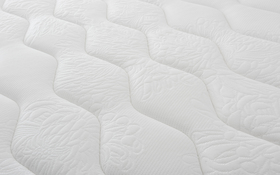 Silentnight 800 Mirapocket Memory Mattress Cover