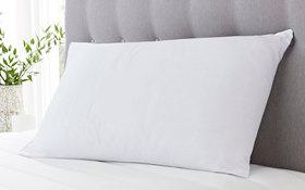 Silentnight Anti Snore Pillow Lifestyle