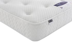 silentnight atlanta 1000 pocket mattress corner