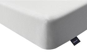 Silentnight Comfortable Foam Mattress Corner