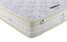 Silentnight Eco Breathe 1000 Pocket Mattress Corner