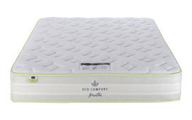Silentnight Eco Breathe 1000 Pocket Mattress Front