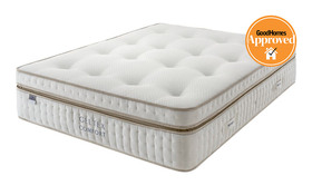 Silentnight Geltex Ultra 3000 Mirapocket Mattress Full 2