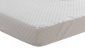Silentnight Healthy Growth Shorty Mattress Corner