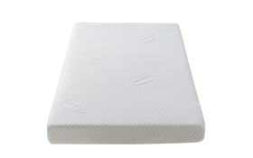 Silentnight Healthy Growth Shorty Mattress Front