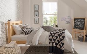 Silentnight Healthy Growth Traditional Sprung Mattress Bedroom