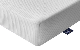 Silentnight Memory 3 Zone Mattress Corner