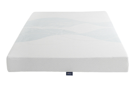 Silentnight Memory 3 Zone Mattress Front