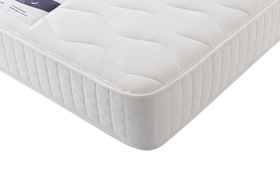 silentnight pocket 1000 memory mattress corner