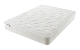 Silentnight Rio Mattress Full 2018
