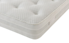 Silentnight Sofia 1200 Mattress Corner