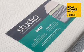 Silentnight Studio Eco Mattress Label
