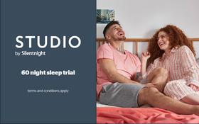 Silentnight Studio Sleep Trial Updated