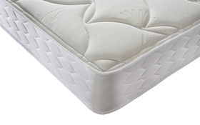 Simply Sealy 1000 Pocket Classic Mattress Corner