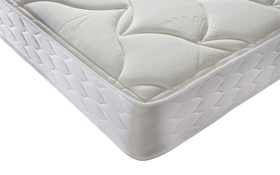 Simply Sealy Memory Mattress Corner