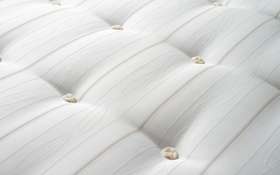 Simply Sealy Ortho Mattress Closeup